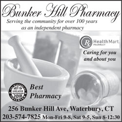 Bunker Hill Pahrmacy