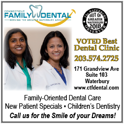 CT Family Dental