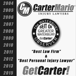 Carter Mario Injury Lawyers