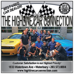 Highline Car Connection