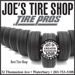 Joe's Tire Shop