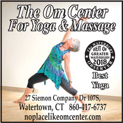 The Om Center for Yoga & Massage