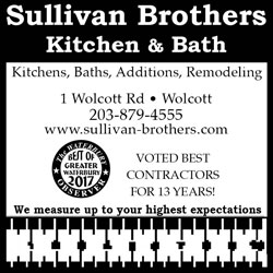 Sullivan Brothers Kitchen and Bath